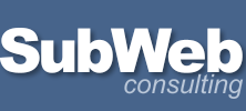 Subweb Consulting Web solutions